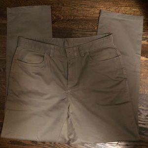 Calvin Klein Men's Casual Pants